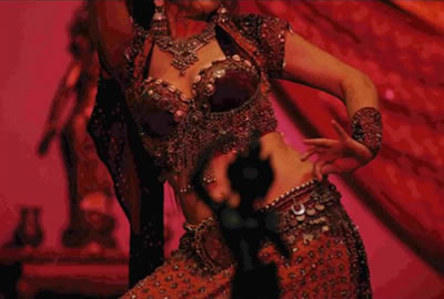 Indra BellyDance